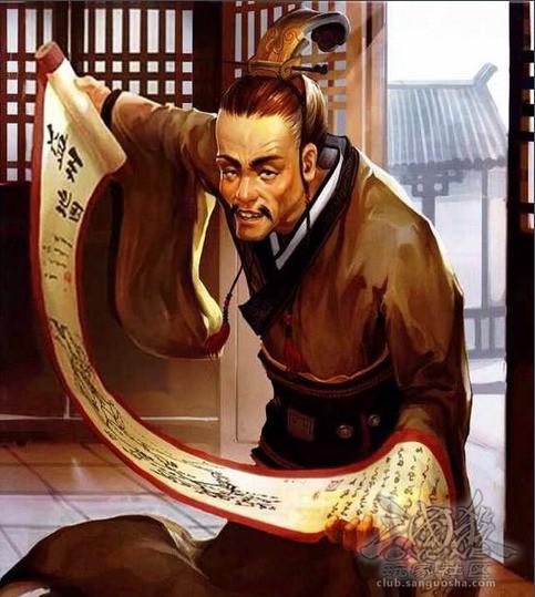 [攻略] 一将成名2014武将:张松攻略文