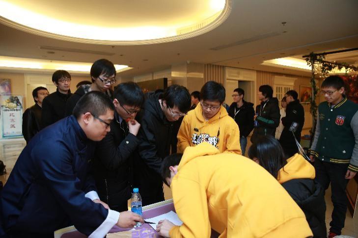 [资讯] 上海公开赛圆满结束,开启2017王者之路
