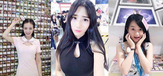 [资讯] 回忆杀——三国杀的杭州国漫show