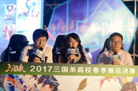 [比赛] 浙大主场折桂,高校春季赛圆满结束