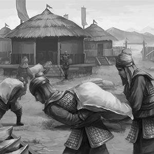 [公告] 官渡之战 模式规则及新武将介绍