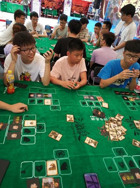[校园行] 国战玩家究极福音,参赛赢取最高万元奖金!