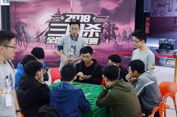 [OL][资讯] 全国高校联赛首站成都落幕 南京太原报名开启